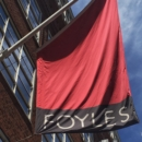 Foyles bubble