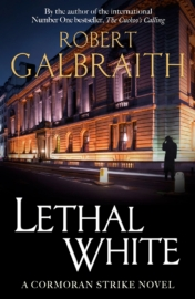 Lethal White fan cover