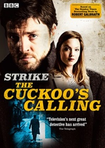 The Cuckoo's Calling TV