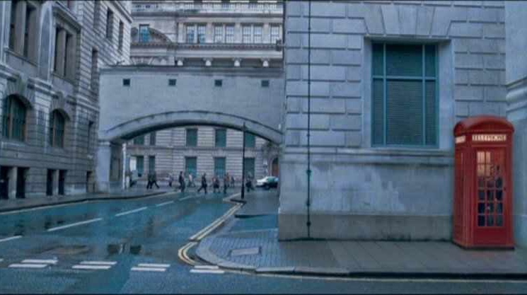 Great Scotland Yard – StrikeFans com